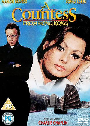 A Countess from Hong Kong Online DVD Rental