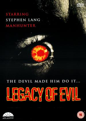 Legacy of Evil Online DVD Rental