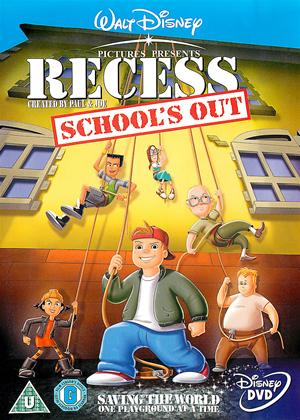 Recess: School's Out Online DVD Rental