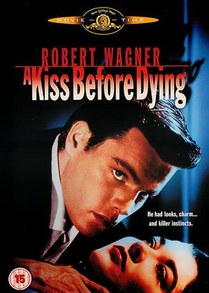 A Kiss Before Dying Online DVD Rental