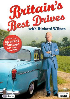 Britain's Best Drives with Richard Wilson Online DVD Rental