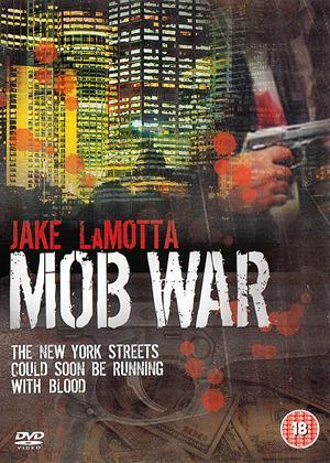 Rent Mob War Online DVD Rental