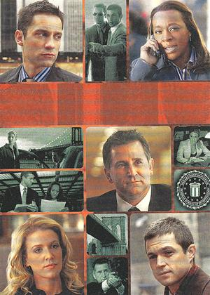 Without a Trace: Series 2 Online DVD Rental