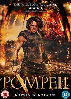 Rent Pompeii Online DVD Rental