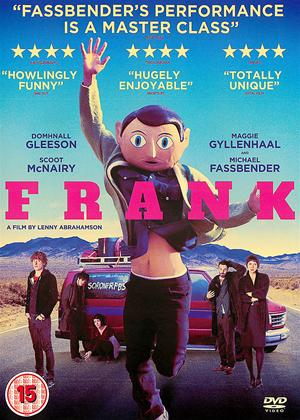 Rent Frank Online DVD Rental