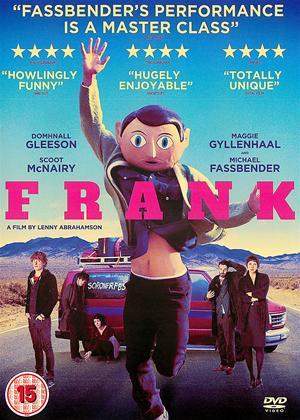 Frank Online DVD Rental