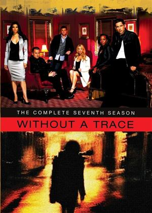 Without a Trace: Series 7 Online DVD Rental