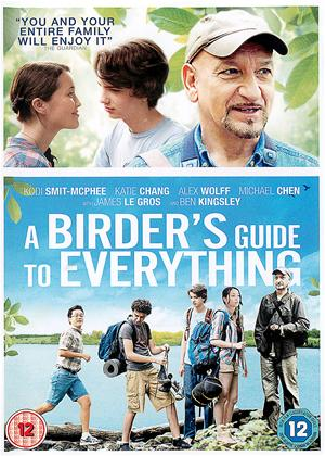 A Birder's Guide to Everything Online DVD Rental