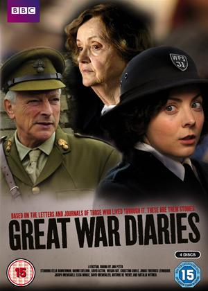 14 Diaries of the Great War Online DVD Rental