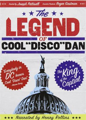 Rent The Legend of Cool Disco Dan Online DVD Rental