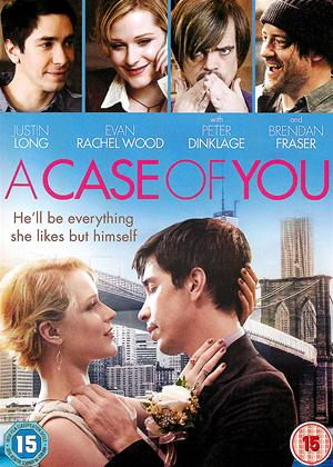 A Case of You Online DVD Rental