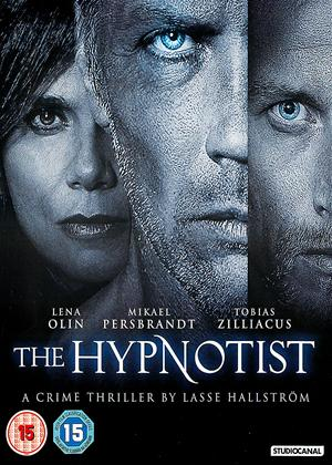The Hypnotist Online DVD Rental