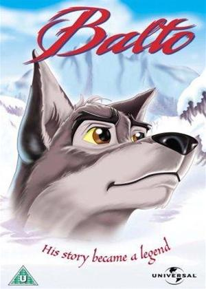Balto Online DVD Rental