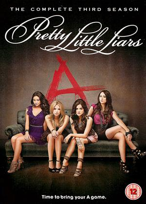 Pretty Little Liars: Series 3 Online DVD Rental