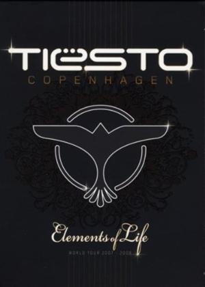 Rent Tiesto: Copenhagen Online DVD Rental