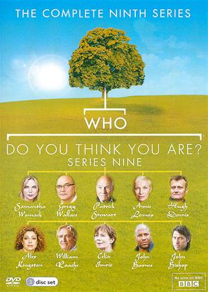 Who Do You Think You Are?: Series 9 Online DVD Rental
