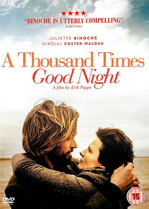 A Thousand Times Good Night Online DVD Rental