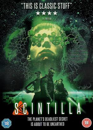 Scintilla Online DVD Rental