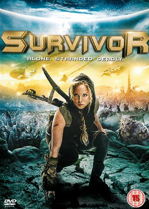 Survivor Online DVD Rental