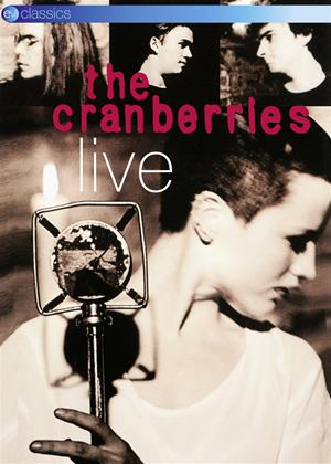 The Cranberries: Live Online DVD Rental