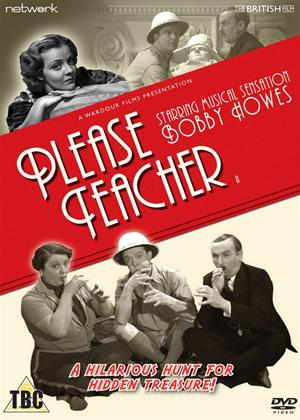 Please Teacher Online DVD Rental
