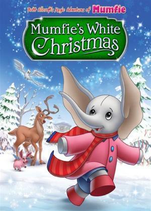 Rent Mumfie's White Christmas Online DVD Rental
