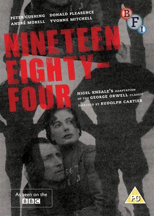 Rent Nineteen Eighty-Four Online DVD Rental