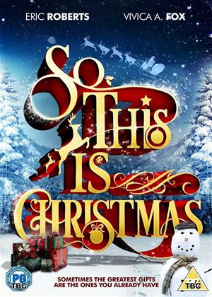 Rent So This Is Christmas Online DVD Rental