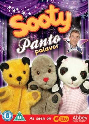 Sooty: Panto Palaver Online DVD Rental