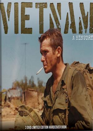 Rent Vietnam: A History Online DVD Rental