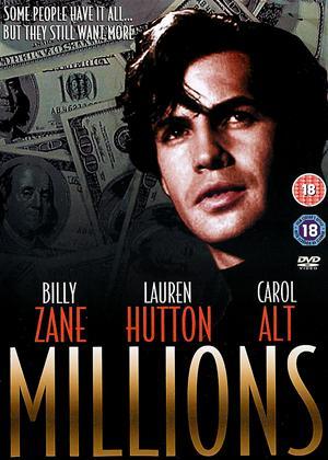Rent Millions (aka Miliardi) Online DVD Rental