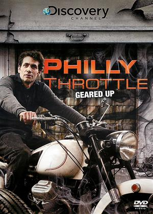 Philly Throttle: Geared Up Online DVD Rental