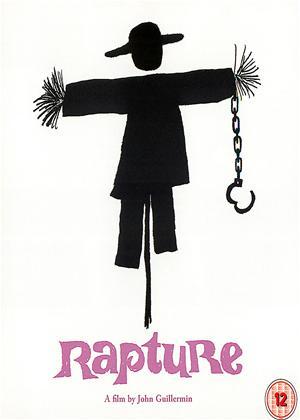 Rapture Online DVD Rental