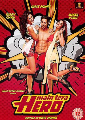 Rent Main Tera Hero Online DVD Rental