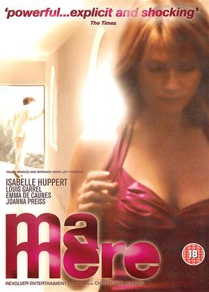 Rent My Mother (aka Ma mère) Online DVD Rental