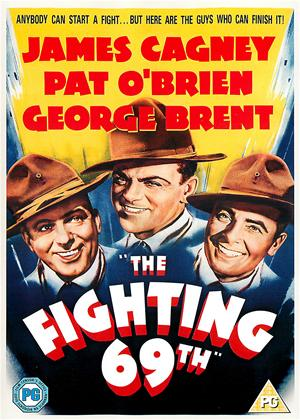 The Fighting 69th Online DVD Rental