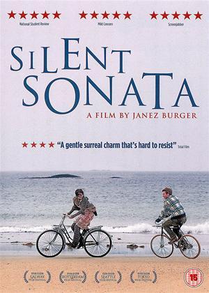 Silent Sonata Online DVD Rental