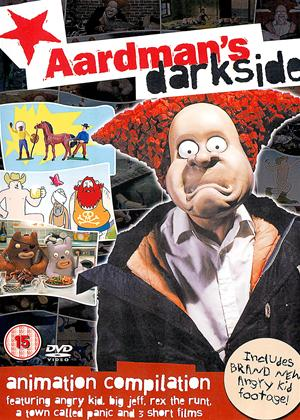 Aardman's Darkside Online DVD Rental