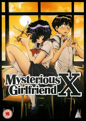Mysterious Girlfriend X: Series Online DVD Rental