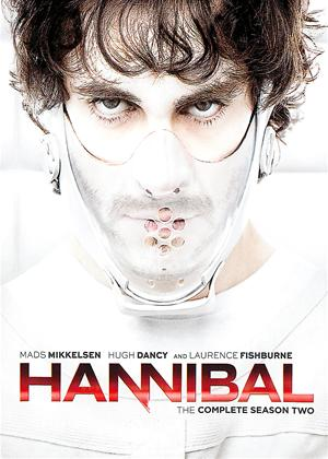 Hannibal: Series 2 Online DVD Rental