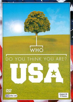 Rent Who Do You Think You Are? (USA): Series 1 Online DVD Rental