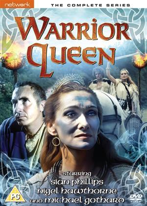 Rent Warrior Queen: The Complete Series Online DVD Rental