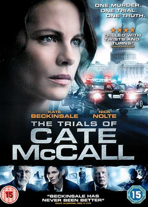 The Trials of Cate McCall Online DVD Rental