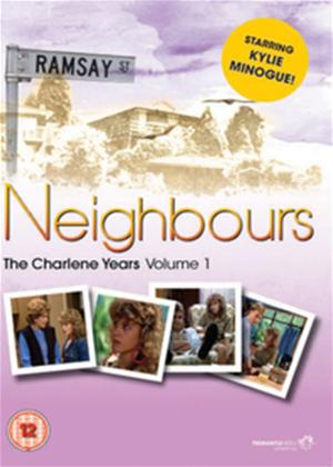 Neighbours: The Charlene Years: Vol.1 Online DVD Rental