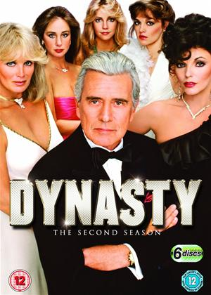 Dynasty: Series 2 Online DVD Rental