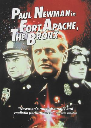 Fort Apache the Bronx Online DVD Rental