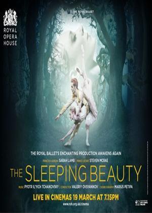 Rent Sleeping Beauty: Royal Ballet, London Online DVD Rental