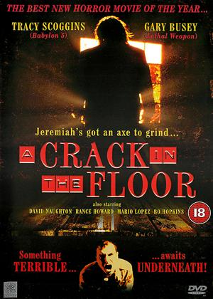 A Crack in the Floor Online DVD Rental