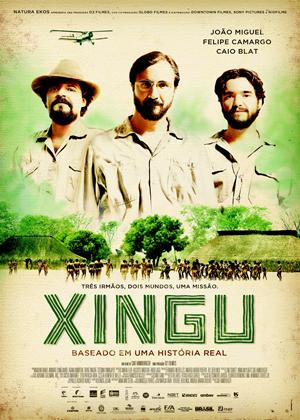 Rent Xingu (aka Xingu - A Expedição) Online DVD Rental