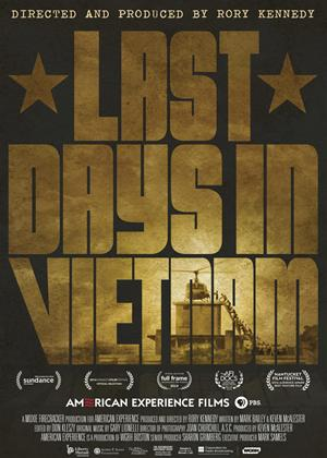 Rent Last Days in Vietnam Online DVD Rental